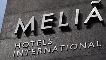 Meliá Hotels gestionará su negocio desde la 'nube'