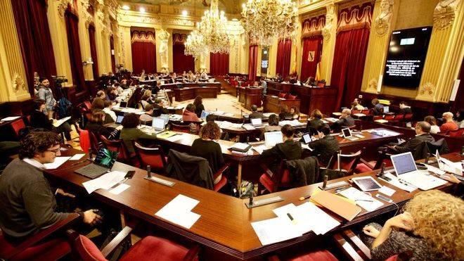 PSIB y Més aceptan 89 enmiendas del resto de grupos a los presupuestos