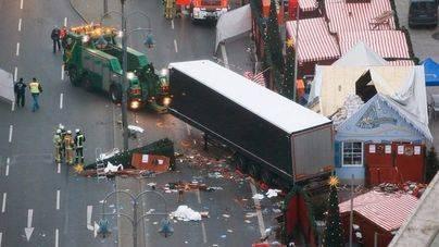 Libertad sin cargos para el sospechoso por el atentado en Berlín