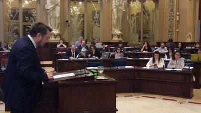 El PP exige al Govern que pague lo que debe a los Consells