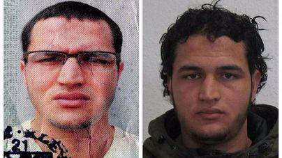 Un tunecino, sospechoso del atentado de Berlín