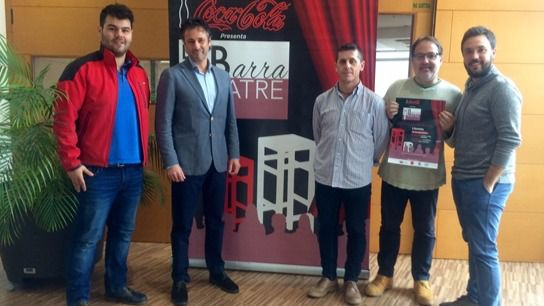 El Teatre de Barra visita Lloseta este jueves