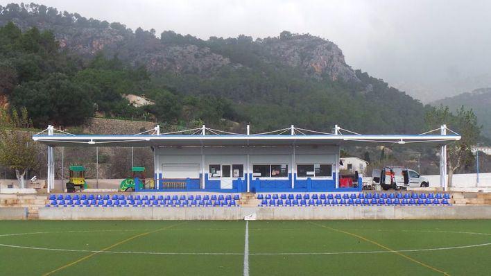 Andratx pone a puntos sus instalaciones deportivas