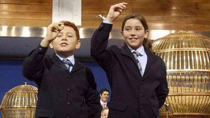 La Lotería reparte 1,2 millones de euros en Balears