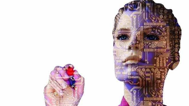 En 2020 las personas hablarán más con robots que con sus parejas