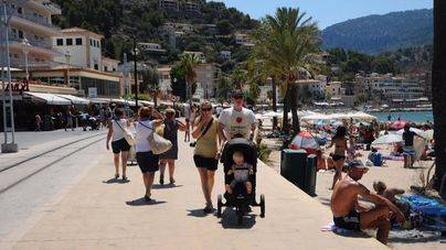 Las islas han recibido 1.337.580 de turistas españoles