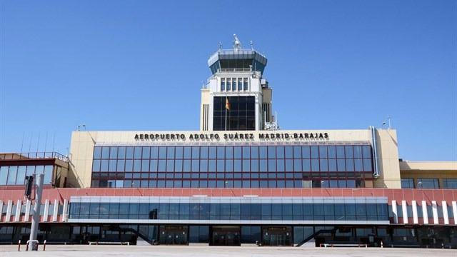 Globalia se adjudica el traslado de pasajeros en Barajas por 11 millones