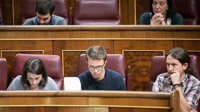 Afines a Iglesias lanzan la campaña #IñigoAsíNo