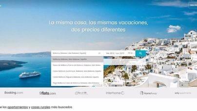 Una empresa mallorquina es finalista en el concurso de aplicaciones de Fitur