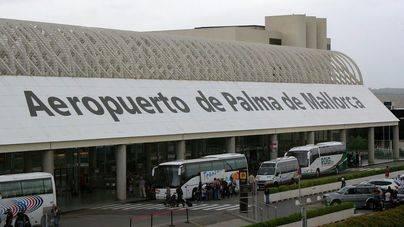 Un 66'6% de los lectores creen que Son San Joan debería llamarse Aeropuerto Palma de Mallorca