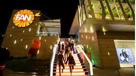Imagen del centro comercial FAN-Mallorca