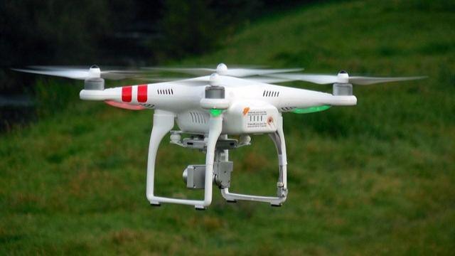 5 recomendaciones para volar drones de forma segura