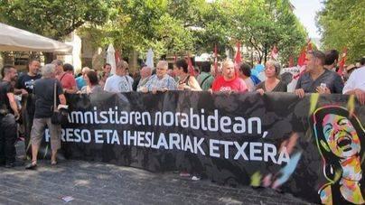 Presos de ETA defienden beneficios individuales sin delatar ni arrepentirse