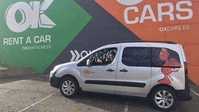 OK Rent a Car apoya la labor social de la Fundació Reial Mallorca