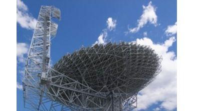 Detectadas ráfagas de radio desde el espacio profundo