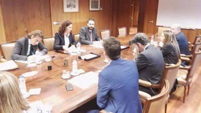 Cladera pide al gobierno poder convocar oposiciones