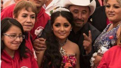 Un hombre de 51 años muere en el cumpleaños de la mexicana Rubí
