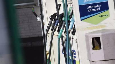 Balears cumplirá un lustro con la gasolina más cara de España