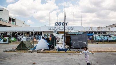 Detenidos un vizcaíno y una navarra trasladando refugiados