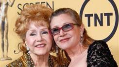 Muere la actriz Debbie Reynolds