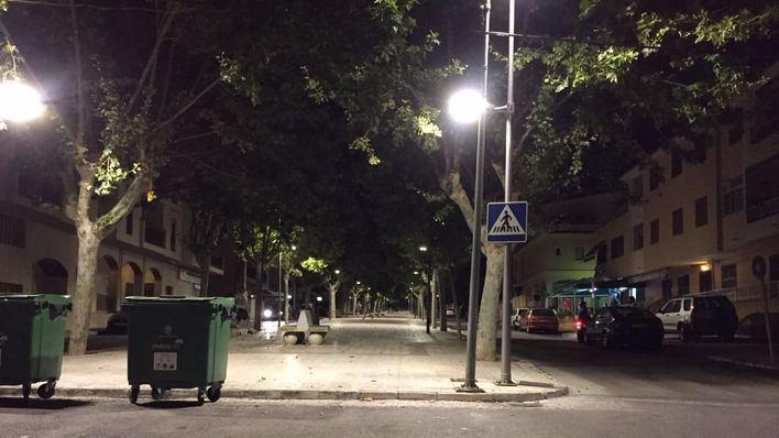 Andratx reduce su factura eléctrica anual en 145.000 euros