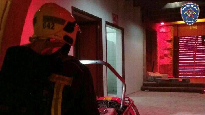 Marratxí retira la licencia de actividad a Ses Tres Germanes