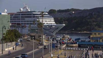 Empresarios de Mallorca planean entrar en el puerto de ocio de La Habana