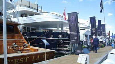 Mallorca irá a Florida en busca de clientes para la industria náutica