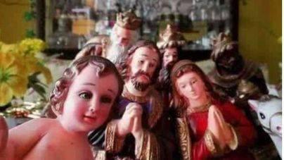 Selfie Año 0