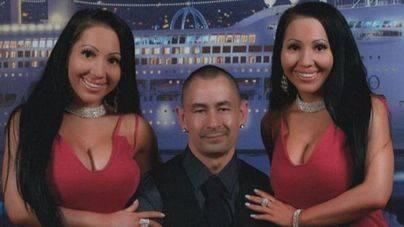 Dos gemelas se casarán con el mismo hombre