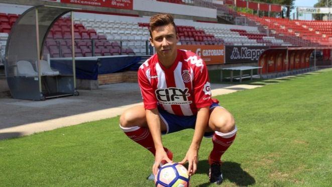 El Mallorca incorpora a Saúl García