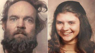 Aparece en buen estado una joven desaparecida hace 35 años
