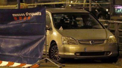 Un muerto y dos heridos en un tiroteo en Barcelona