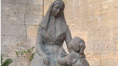 El Papa Francisco reconoce a la campanera Sor María Rafaela