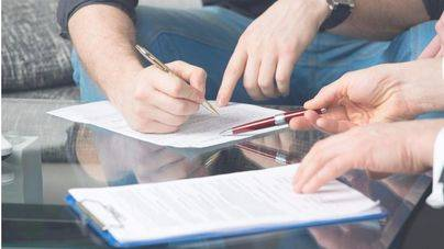 Primera sentencia retroactiva de cláusula suelo en Balears