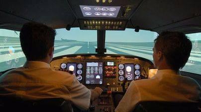 Detenido un piloto de avión que triplicaba la tasa de alcoholemia