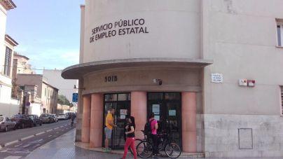 Desempleo por municipios