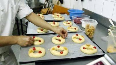 El Corte Inglés esconde lingotes de oro en sus roscones de Reyes