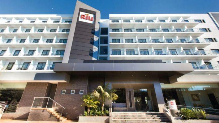 25 hoteles de RIU reciben el galardón