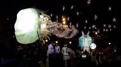 Así será la Cabalgata de Reyes de Palma