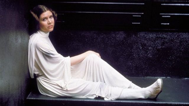 Fans de Star Wars reclaman que Leia sea Princesa Disney