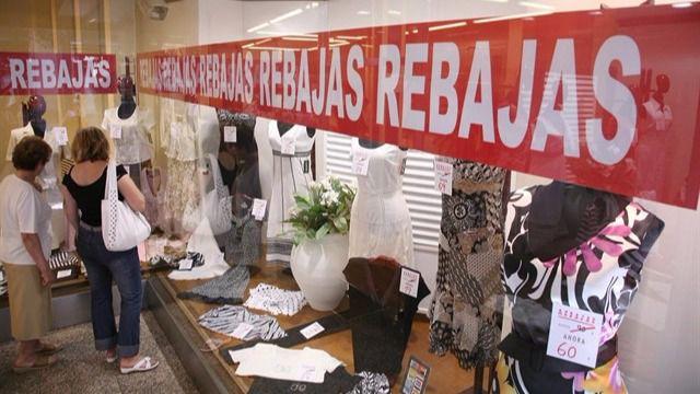 Las rebajas generarán 345 contratos en Balears