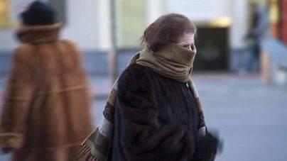 AEMET alerta de bajas temperaturas en Mallorca de hasta -1º