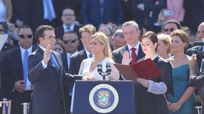 'Ricky' Rosselló invita a los empresarios mallorquines a invertir en Puerto Rico