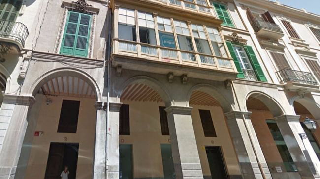 La exdiputada Aguiló propone reubicar la sede del PP en Palma