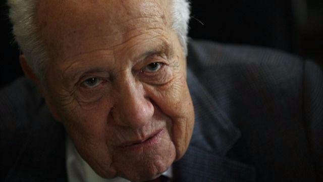 Muere el expresidente de Portugal Mário Soares