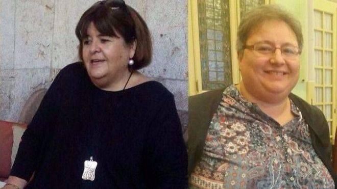 Podem ratifica este lunes la expulsión de Huertas y Seijas del grupo parlamentario