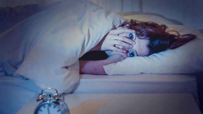 Dormir ayuda a procesar experiencias traumáticas