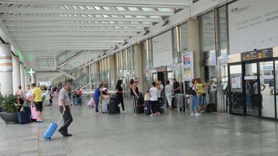 Marc Pons defenderá que las tasas aeroportuarias se reduzcan un 2,6%