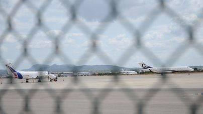 Pons pide una bajada de las tasas aeroportuarias de un 2,6 % anual